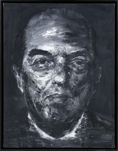 Ritratto di Gian Marco Moratti